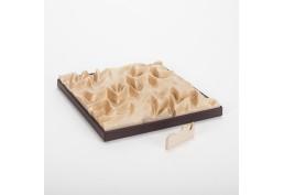 Truzzle vagues lamelles (18 cm)
