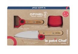 Coffret Le Petit Chef Opinel