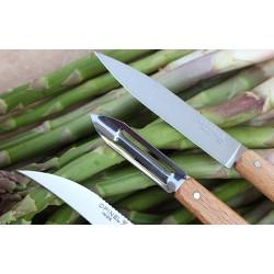 Coffret ESSENTIEL NATUREL 4 couteaux Opinel