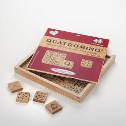 Quatromino fabrication française