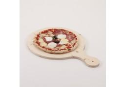 Planche moyenne (48cm) avec pizza, avec poignée